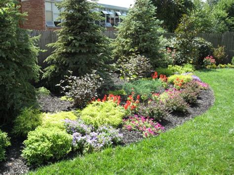 garden perennial flowers landscape maintenance cincinnati landscape and maintenance