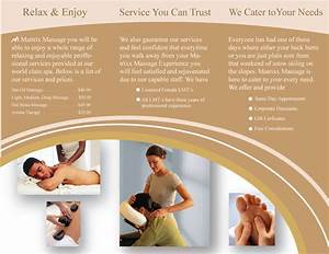massage brochure continued by danstosich on deviantart With free massage therapy brochure templates