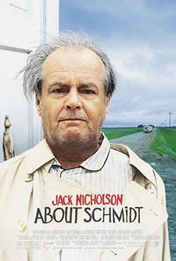 About Schmidt - Wikipedia