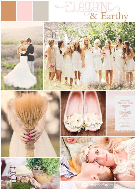 rustic romantic wedding ideas colorsrustic romantic