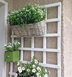 Balkon Ideen Pflanzen : balkonien roomilicious ~ Lizthompson.info Haus und Dekorationen
