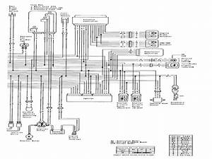 Kawasaki Klf300b Wiring Diagram