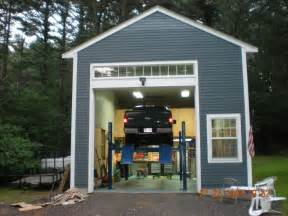 auto shop garage plans external garage with 2 car lift garage plans