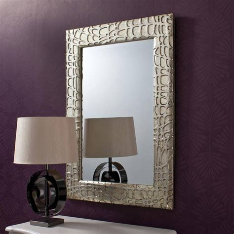 large contemporary mirrors