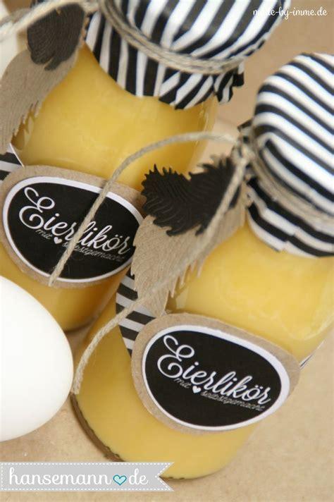 ideas  eierlikoer selbstgemacht  pinterest