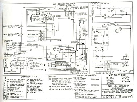rheem heat thermostat wiring diagram free wiring diagram