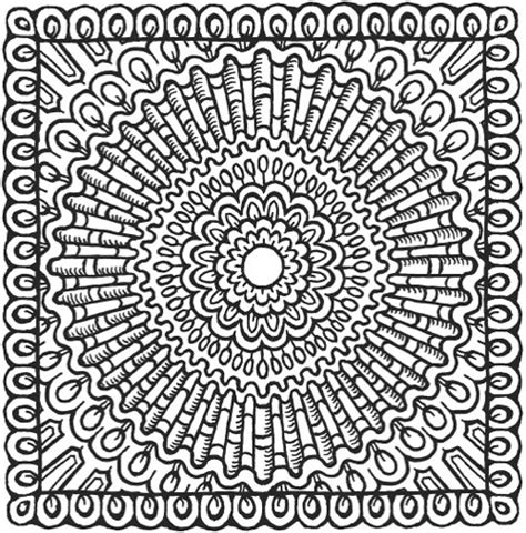 Boeda Kleurplaten by The Best Mandala Coloring Books For Adults Drawings
