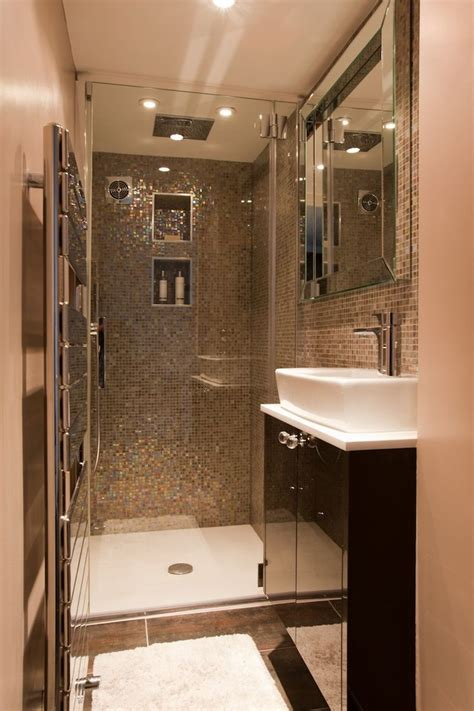 Small Ensuite Bathroom Ideas by Compact Ensuite Shower Room Search Shower Rooms