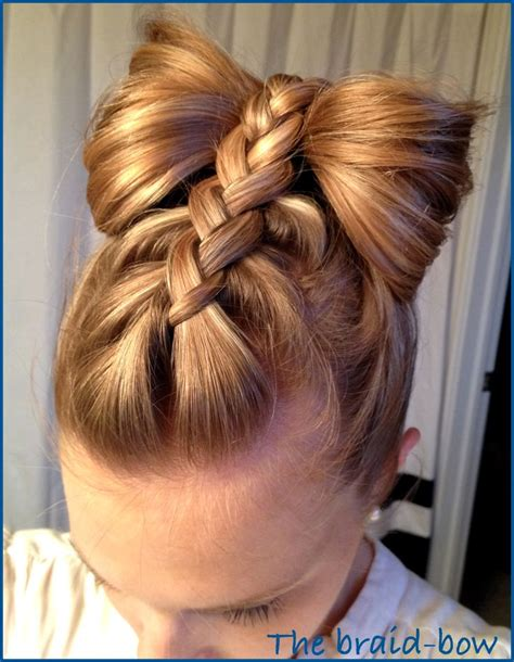 ideas  cute girls hairstyles  pinterest