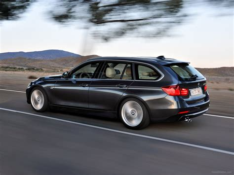 bmw wagon images bmw 3 series sports wagon 2013 car pictures 18 of