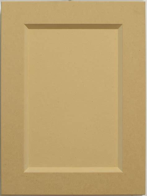 allstyle tilford mdf kitchen cabinet door bevelled inside profile