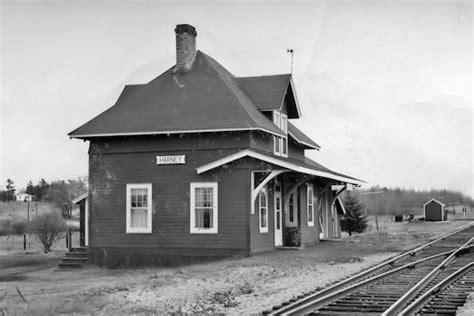 minnesota railroad stations  present