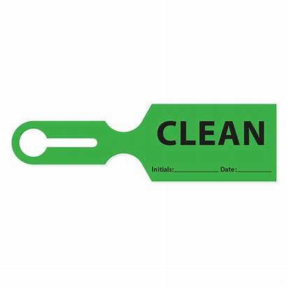 Tag Clean Message Ident Alert Tags Scope