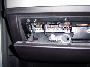 Location Of Fuse Box For Cigarett Lighter