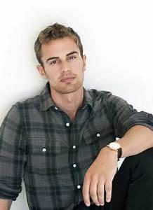 16 best Theo James images on Pinterest | Divergent ...
