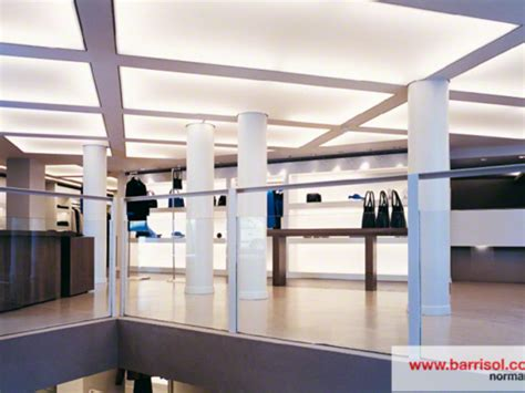 barrisol lighting by stretch master ceilings eboss