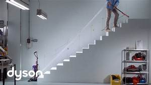 Dyson DC41 Animal Upright Official Dyson Video YouTube