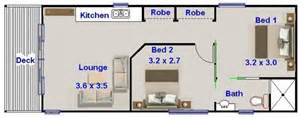 4 bedroom one story house plans australian home design plan no 52 gecko 2 bedroom