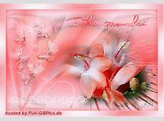Frühlings Whatsapp Bilder Grüße Facebook BilderGB