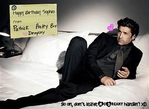 Birthday Quotes Greys Anatomy. QuotesGram