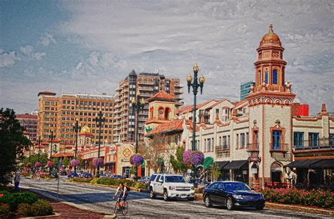 the plaza in kansas city by lyle huisken