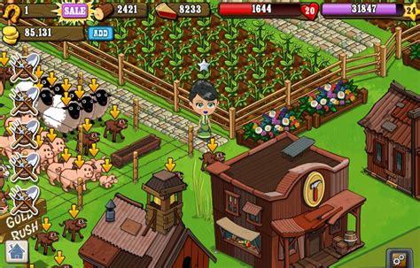 Brian Reynolds谈论对FrontierVille和社交游戏的发展看法 | GamerBoom.com 游戏邦