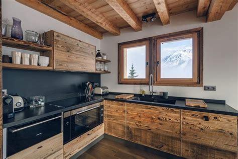 cuisine cholet cuisine chalet de luxe ciabiz com