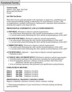 two different types of resume fudzail feb 19 2014
