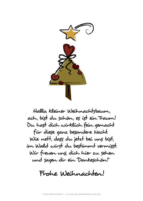 Adventskalender 2014 24 Kleine Wortgeschenke 18