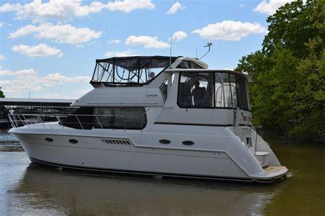 carver  aft cabin motor yacht power boat  sale