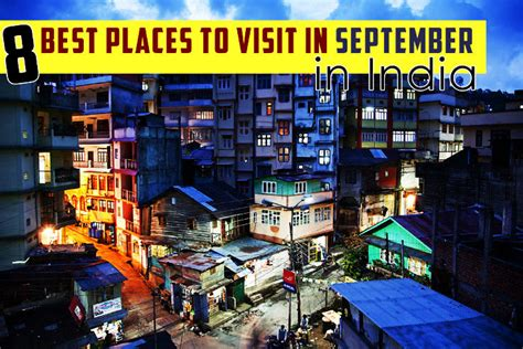 Places To Visit In June In India Hello Travel Buzz