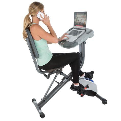 laptop workout desk and recumbent bike amazon com exerpeutic workfit 1000 fully adjustable desk
