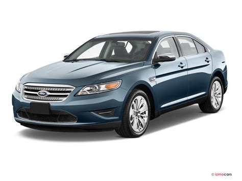 Large Car by 2012 Ford Taurus Prices Reviews Listings For Sale U S
