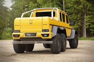 Mercedes 6 6 : mercedes g63 amg 6x6 tuned to 840 hp by mansory stuffed with carbon autoevolution ~ Medecine-chirurgie-esthetiques.com Avis de Voitures