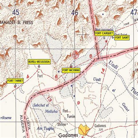 siege thiriet saharas