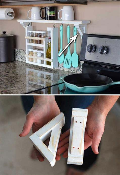 Regal Ideen Küche by K 252 Che Regal Ideen Mobeldiy Info