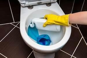 Toilette Verstopft Tipps : toilette und wc reinigen und putzen flink rohrreinigung berlin ~ Markanthonyermac.com Haus und Dekorationen