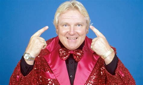 Bobby the Brain Heenan Dies