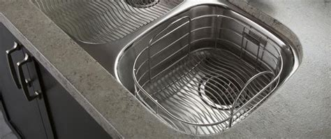 ELKAY   Stainless Steel Sink Accessories and Organization