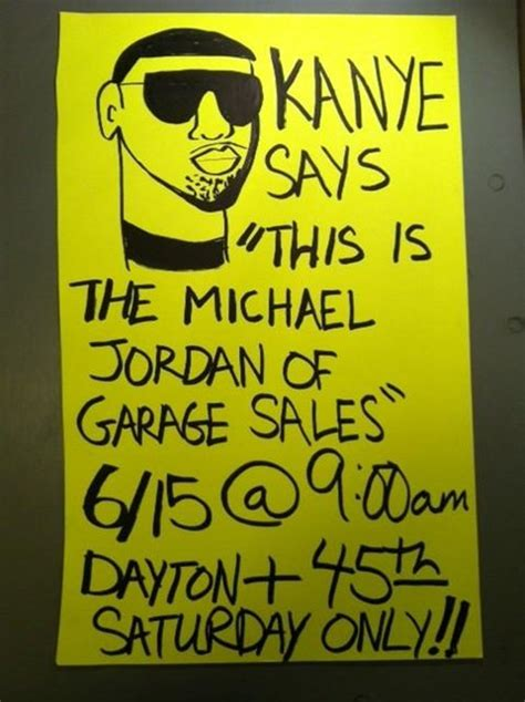 awesome yard sale signs      buy people