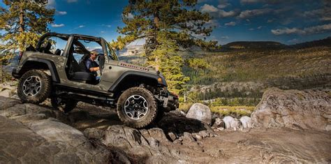 Join The Off-roading Community