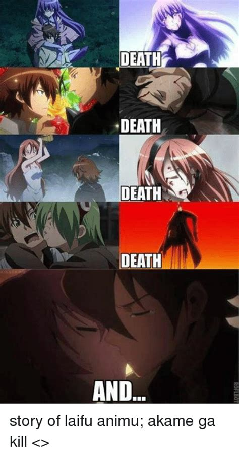 Akame Ga Kill Memes - akame ga kill funny memes pictures to pin on pinterest pinsdaddy