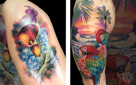 Permalink to Photo Realism Tattoo Artist Calgary