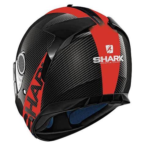shark spartan carbon shark spartan carbon skin drr 01
