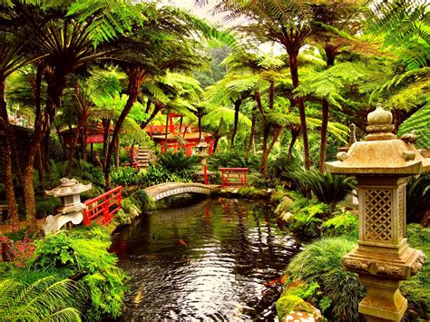 Garden Wallpaper Desktop by Japanese Garden Desktop Wallpaper 183 Wallpapertag