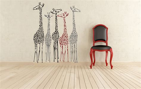Cool Wall Decals From Wall Tat : We Love Wall Tattoos