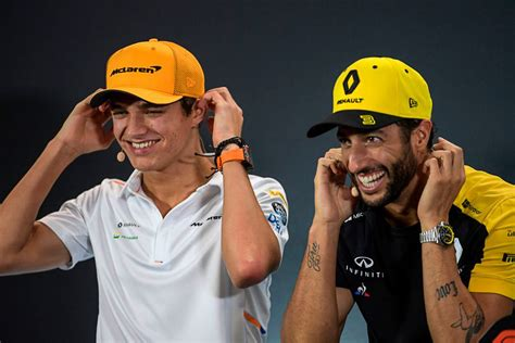 According public report about richest 50 formula one drivers he ranked 13th with $50 million net worth. McLaren F1 welcomes Aussie ace Daniel Ricciardo
