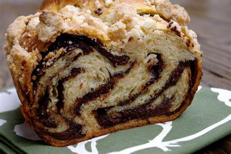 chocolate babka recipe dishmaps