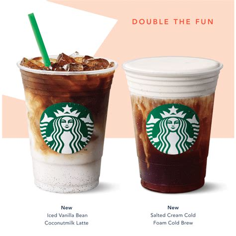 The starbucks secret menu is real and full of delicious drinks! 2 Starbucks drinks as of July 2018 | Starbucks drinks, Hot coffee, Starbucks