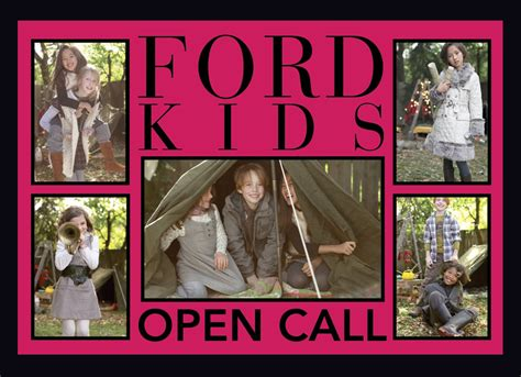 Ford Models Chicago Open Call